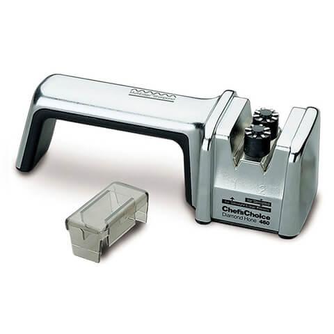 Точилка механическая для заточки ножей Chef's Choice CH/460