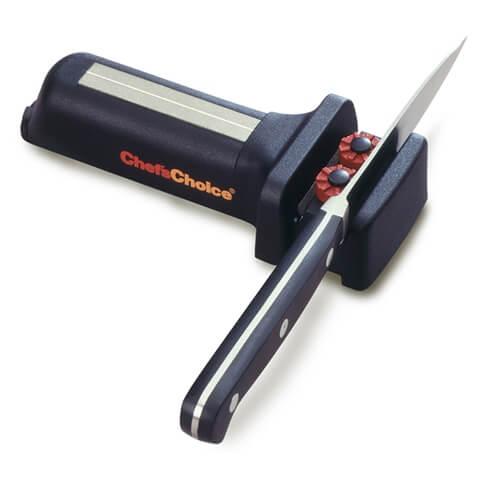 Точилка механическая для заточки ножей Chef's Choice CH/480