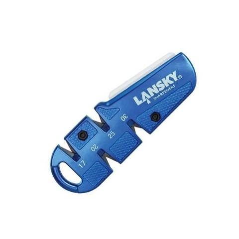 Точилка механическая для заточки ножей Lansky Quadsharp QSHARP