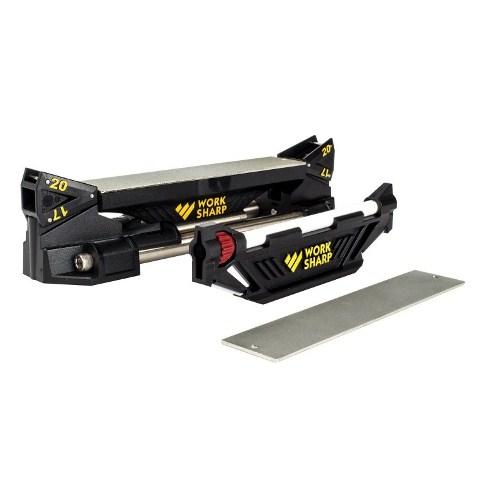 Точилка механическая для заточки ножей Work Sharp WSGSS