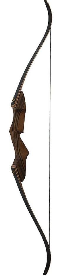 Touchwood Scorpion традиционный лук