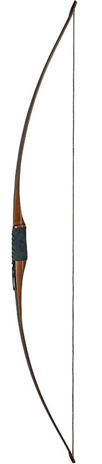 Традиционный лук Touchwood Lechuza