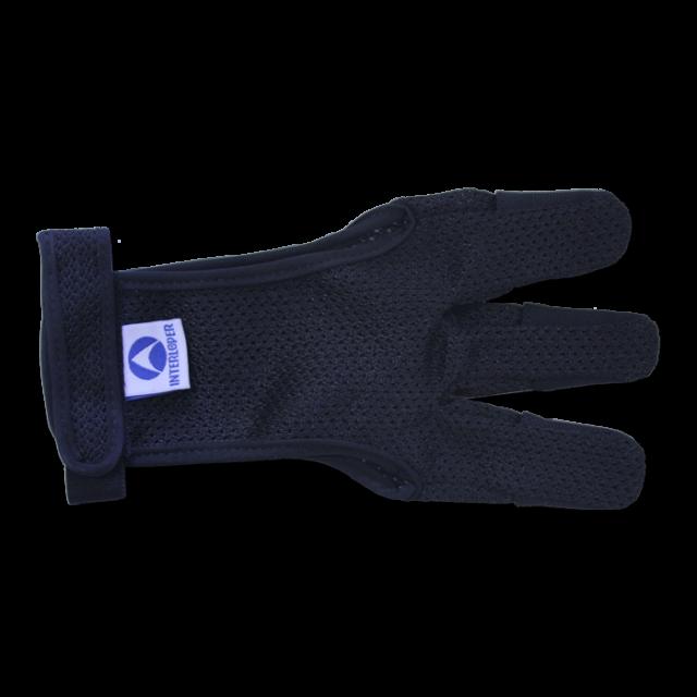 Перчатка для традиционного лука Interloper (фибра) AGL1105M