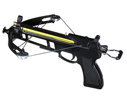Арбалет-пистолет Bowmaster Аспид