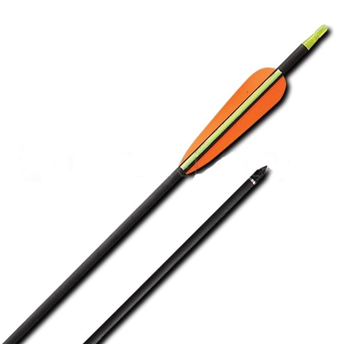 Стрела лучная карбоновая 30 дюймов (M800KZ)