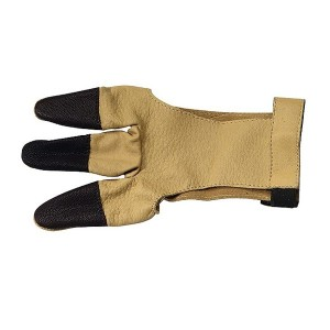 Перчатка для традиционного лука Bearpaw Shooting Glove