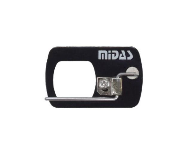 Полочка для лука Rest Midas MX Mag