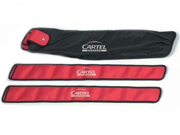 Чехол для классического лука CARTEL BOW COVER CR-102. для рукоятки: 67...