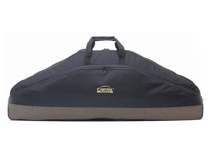 Сумка-чехол для блочного лука Cartel Compound Deluxe Black.
