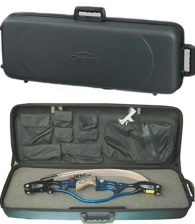Кейс-чехол для классического лука ABS ZIP 770091.