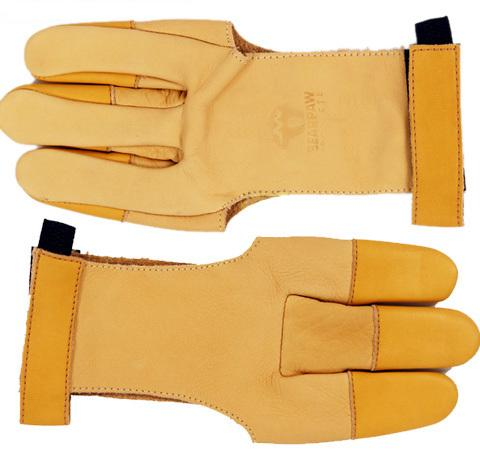 Перчатка для традиционного лука Classic