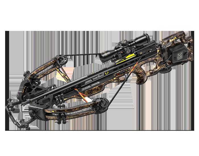 Арбалет Stealth FX4 ACU
