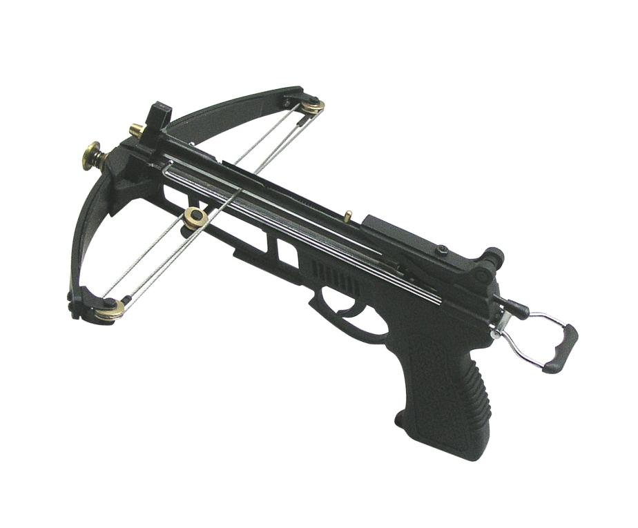 Арбалет-пистолет Interloper Аспид