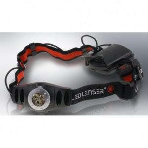 Светодиодный налобный фонарь Led Lenser H3