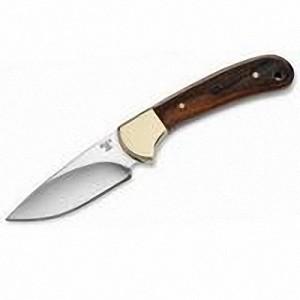 Нож охотничий с фиксированным клинком 0113BRS Ranger Skinner