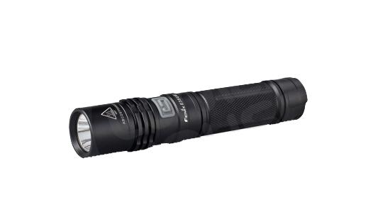 Фонарь светодиодный E35 Ultimate Edition (XM-L2 U2, 900 лм, CR123A/18650)