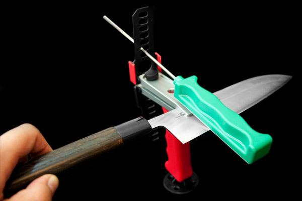 Набор для заточки ножей Hatamoto HS0931W