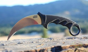 karambit-49ks-steel-tiger