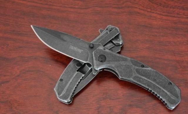 Нож складной Kershaw 1300WM
