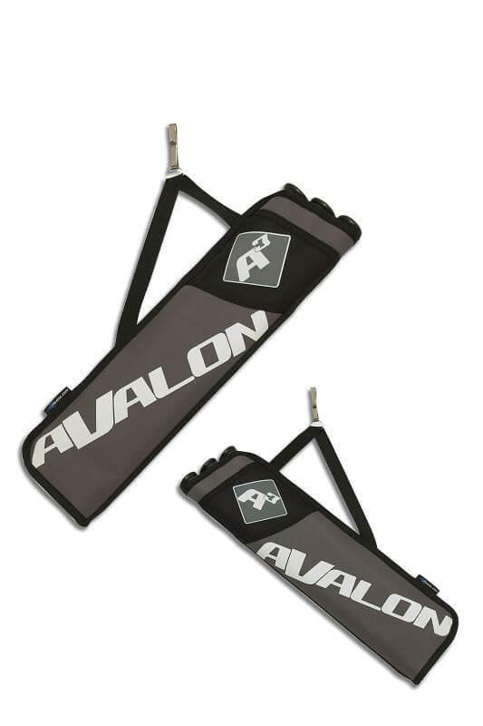 Колчан для классического лука Avalon A3 Tube