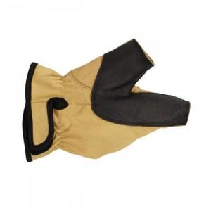 left glover