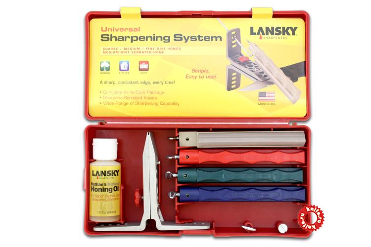 Инструмент для заточки LANSKY UNIVERSAL LKUNV