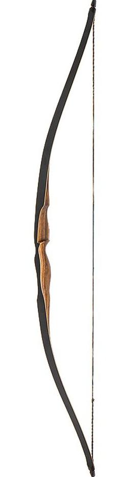 лук традиционный из дерева Touchwood fenix