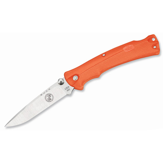 Туристический нож складной 0482ORSBC BuckLite MAX Medium