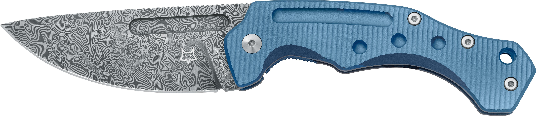 Нож складной Fox knives 521DLB DESERT FOX