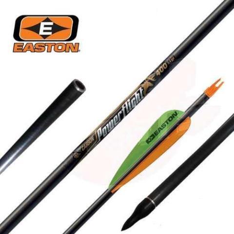Стрела лучная карбоновая Easton PowerFlight 300