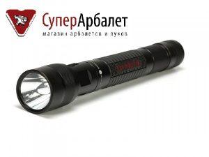 светодиодные фонари на аккумуляторах