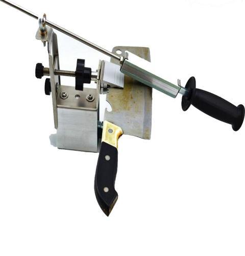 Точилка ротационная для ножей Ruixin Rotation 360
