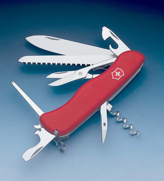 Нож Victorinox 0.9023 Outrider