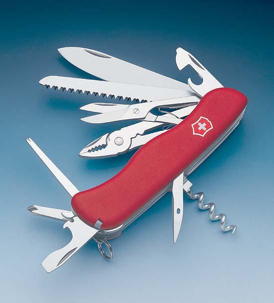 Нож Victorinox 0.9043 Hercules