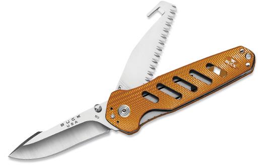 Нож складной 0183ORS Alpha Crosslock
