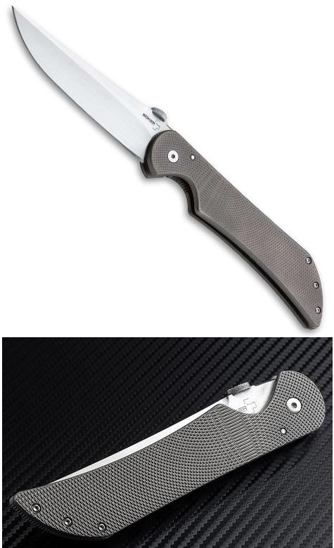 Нож складной Boker Stingray VG10 01bo148