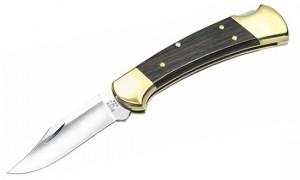 Купить нож BUCK модель 0112BRS Ranger дешево в Москве с доставкой