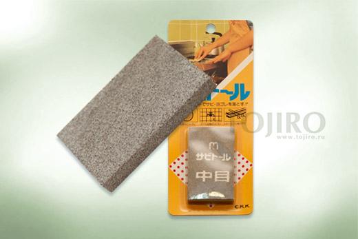 Губка для полировки финишная KING KSAB-FIN 65*40*9мм