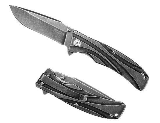 Нож складной Kershaw Manifold 1303BW