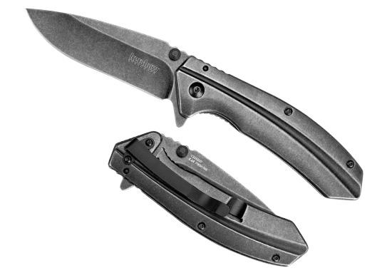 Нож складной Kershaw Filter 1306BW