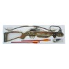 Купить арбалет Man-Kung Тарантул MK-150A2ACR металл (Камуфляж) дешево
