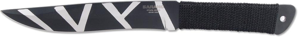 Нож метательный M-112-2