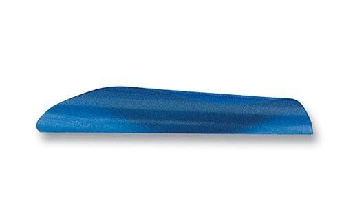 Перья Spin-Wing Vanes 1-3/4″ RH-Blue