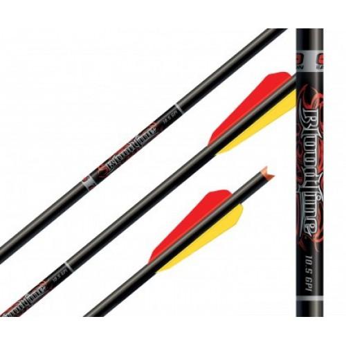 Стрела для арбалета карбоновая Easton Bloodline 20 дюймов