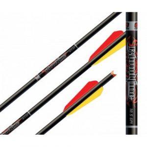 Стрела для арбалета карбоновая Easton Bloodline 22 дюймов