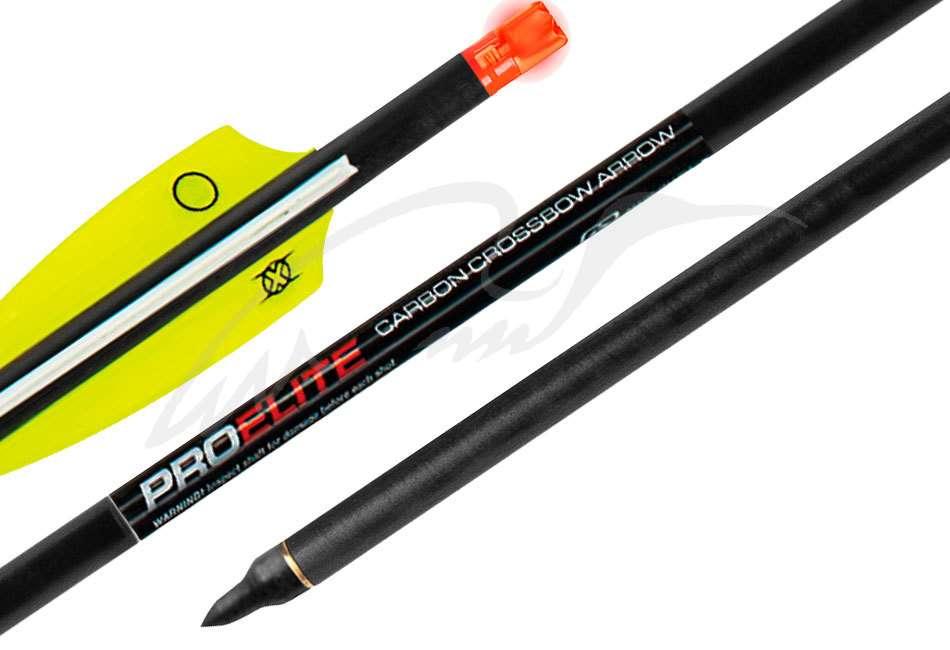 Стрела для арбалета карбоновая Tenpoint Pro Elite 20 дюймов