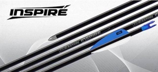 Стрела лучная карбоновая Easton Carbon Inspire 750