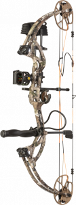 Купить блочный лук Bear Archery Cruzer G-2 RTH PKG недорого