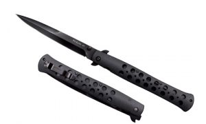 Купить нож Cold Steel модель 26AGSTX 6 Ti-Lite with Aluminium Handle по лучшей цене