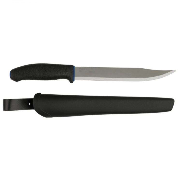 Купить нож Morakniv Allround 749, нержавеющая сталь, арт. 1-0749 по низкой цене
